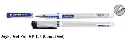Supplier ATK Joyko Gel Pen GP-157 (Comet Gel) Harga Grosir