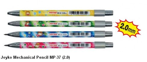 Supplier ATK Joyko Pensil Mekanik MP-37 (0.5) Harga Grosir
