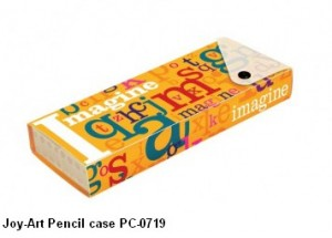 Supplier ATK Joy-Art Tempat Pensil PC-0719 Harga Grosir