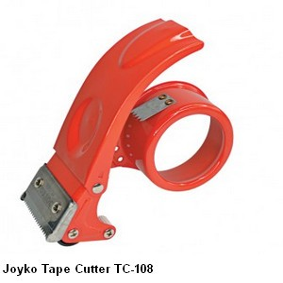 Supplier ATK Joyko Pemotong Lakban TC-108 Harga Grosir